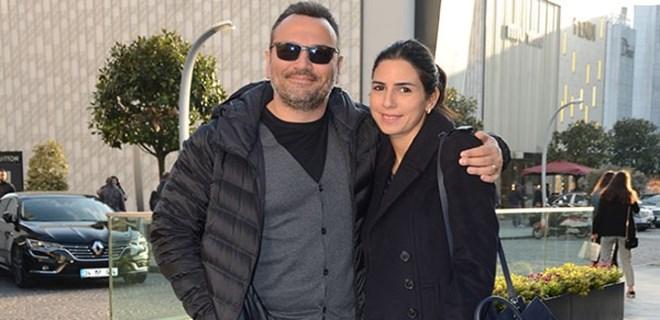 Ali Sunal ve avukat eşinin bebek heyecanı