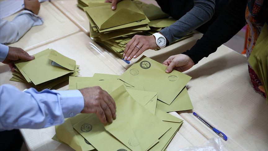 Anadolu Ajansı'nın 'Yerel Seçimde Gözler Geçersiz Oylarda' Haberi Sosyal Medyanın Gündeminde