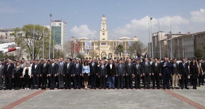 Büyükçekmece Belediye Meclisi yeni dönemin ilk oturumunu gerçekleştirdi