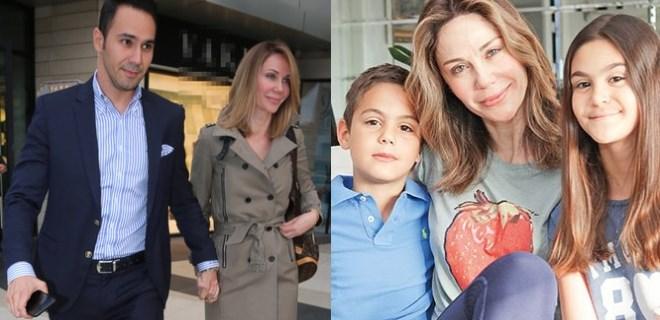 Demet Şener: 'Çocuklarım ilişkimi onayladı'