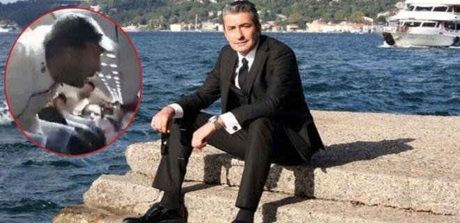 Erkan Petekkaya olayıyla ilgili yeni iddialar