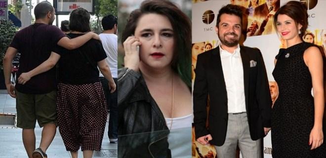 Esra Dermancıoğlu: 'Ben ayrıldım, onlar mutlu'