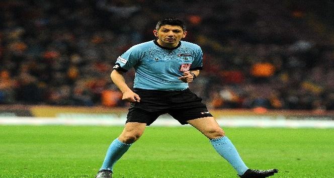 Galatasaray'ın golü iptal edildi