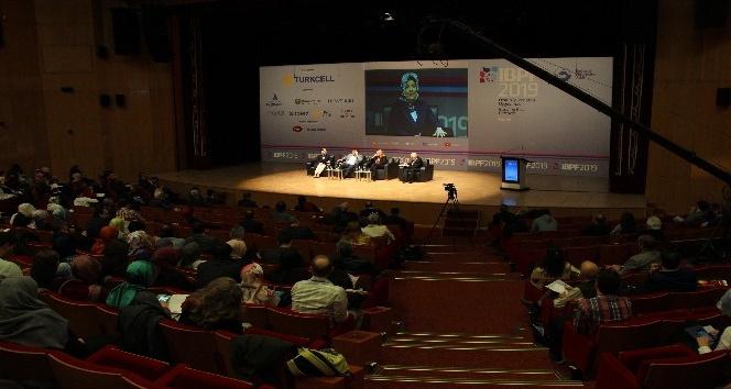Haluk Bayraktar: 'Türkiye'nin yüksek teknoloji sınıfında 3,5 milyar dolarlık gibi ihracat rakamı var'