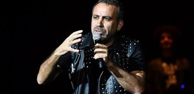 Haluk Levent: 'AHBAP başkanlığını bırakmalıyım'