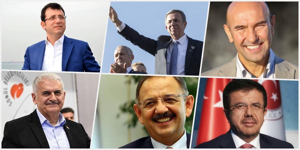İstanbul, Ankara, İzmir: Hangi Anket Firması Seçim Sonuçlarını Doğru Tahmin Etti?