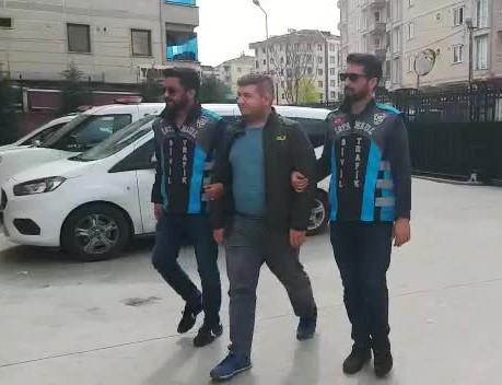 İstanbul'da yol kesip 'drift' yapan magandalara 10 bin 20 lira para cezası kesildi