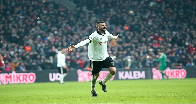 Mart'ta en çok Beşiktaş, Burak Yılmaz ve Şenol Güneş konuşuldu