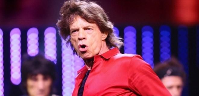 Mick Jagger hayranlarını endişelendirdi