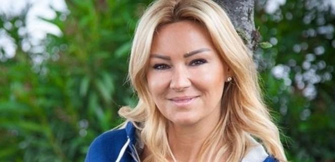 Pınar Altuğ'un '1 milyon' mutluluğu