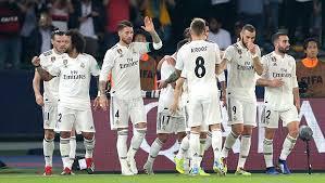 Real Madrid Valencia maçı hazırlıklarını tamamladı