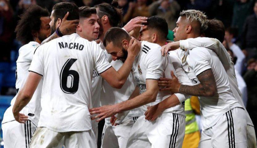 Real Madridin Valenciaya attığı en iyi golleri!