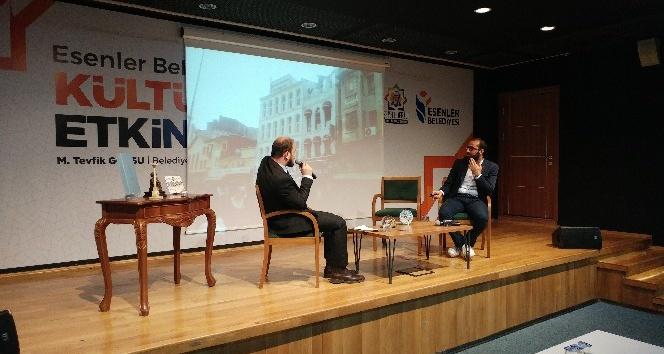 'Şehir ve Kültür Gönüllüleri' İstanbul'u baştan keşfedecek