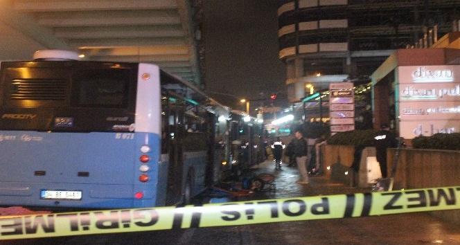 Şişli'deki özel halk otobüsündeki kazanın yaralı sayısı açıklandı