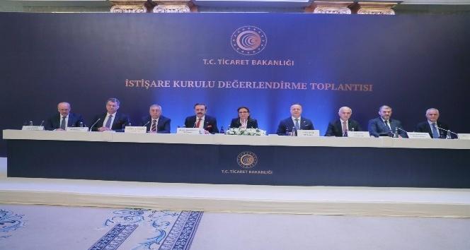 Ticaret Bakanı Pekcan: 'Ekonomide çok önemli adımlar atılacak'