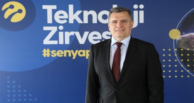 Turkcell Genel Müdürü Murat Erkan: 'Altyapı ortak olsun, Türkiye kazansın'