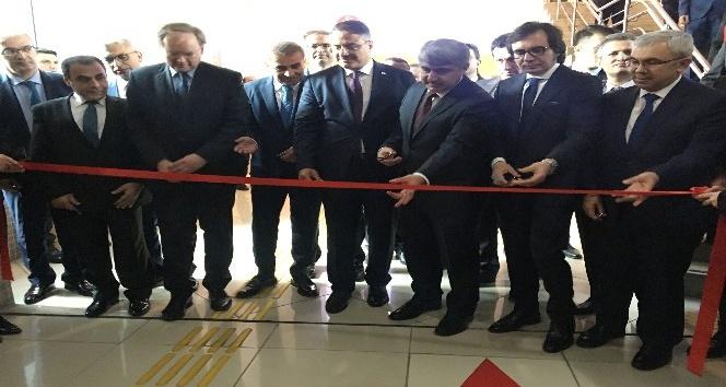 Türkiye'nin ilk Adli Destek ve Mağdur Hizmetleri Müdürlüğü açıldı