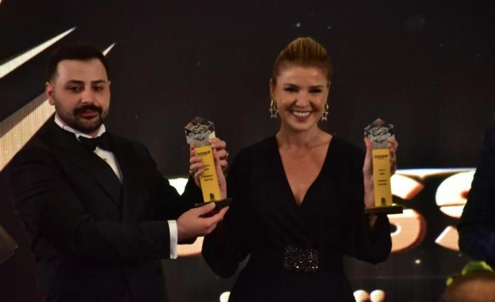 Gossipmag Business Dergisi Ödülleri