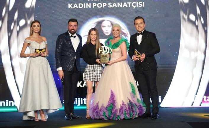 İnternet Dünyası'nın İlk Ödülleri Seçildi!