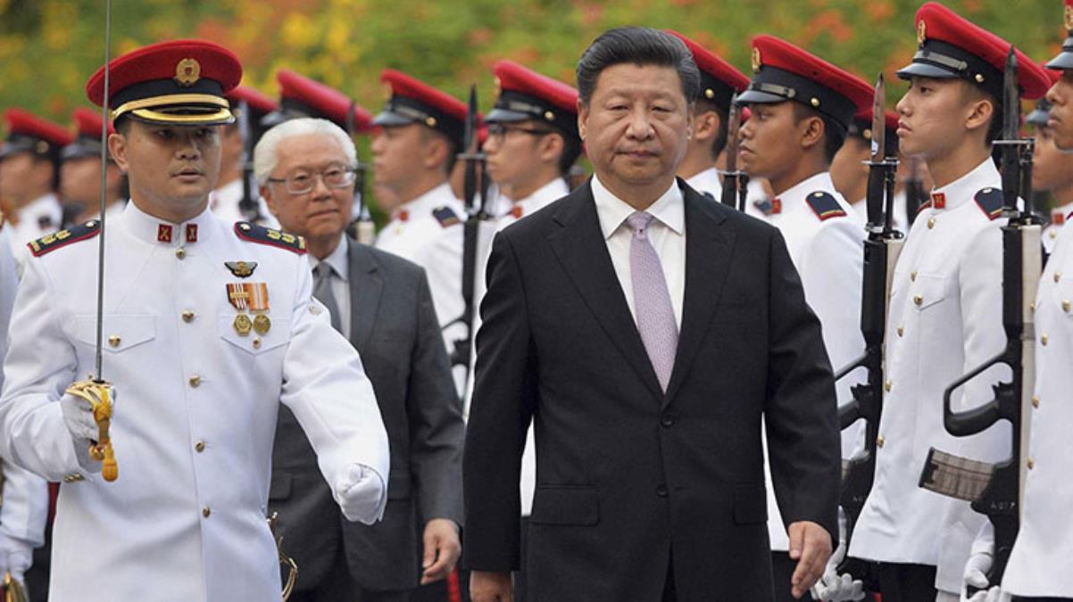 3. Dünya savaşıyla ilgili korkutan iddia! Çin'den gelen hazırlık haberi herkesi endişelendirdi