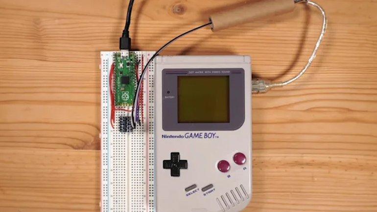 32 yıllık Game Boy artık