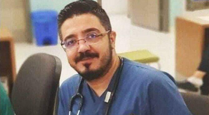 38 yaşındaki doktor coronadan hayatını kaybetti