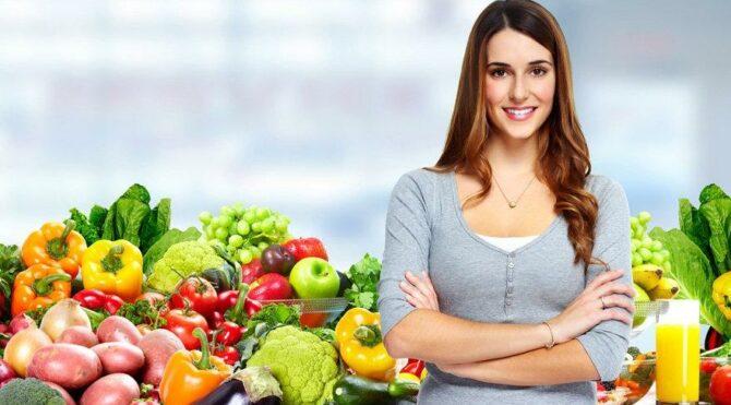 4 kurala uy sağlıklı yaşa