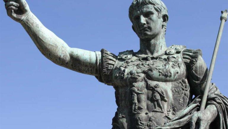 4 Roma imparatorundan sadece 1'i...