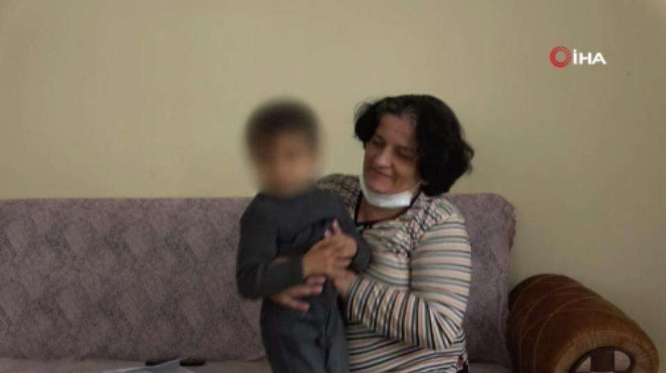 4 Yıl Önce Tecavüze Uğramış: Çocuğunun Babasını Bulmak İçin Savcılığa Başvurdu