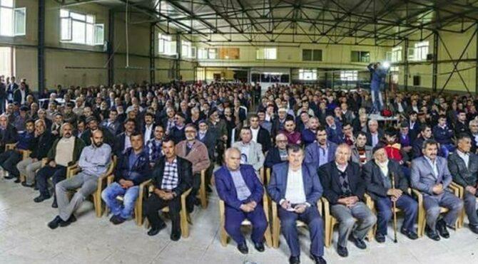 400 kişinin katıldığı kongreden sonra testi pozitif çıktı,40 kişi karantinaya alındı