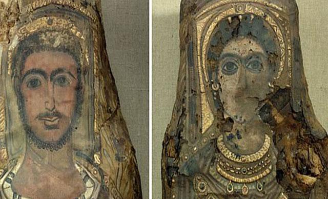 400 Yıl Önce Ölen Mısırlılara Bilgisayarlı Tomografi: Mumyaların Ölüm Nedeni Ortaya Çıktı