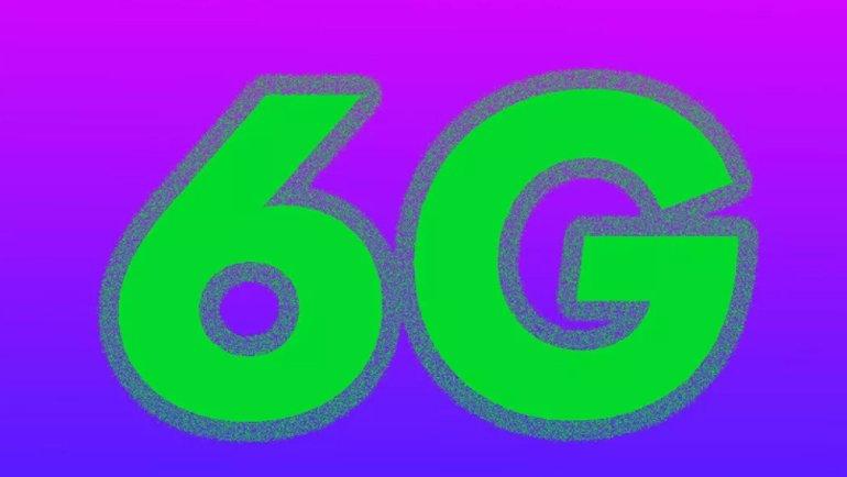 5G'yi unutun; 6G geliyor