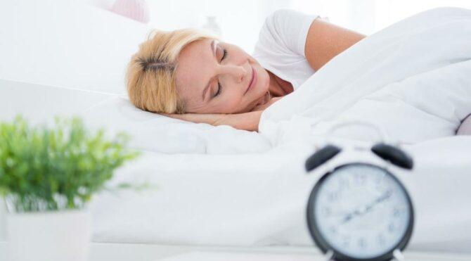 6 saatten az uyku demans riskini artırıyor