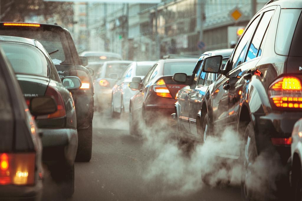 AB 2035'e Kadar Fosil Yakıtlı Araçları Yasaklamayı Hedefliyor