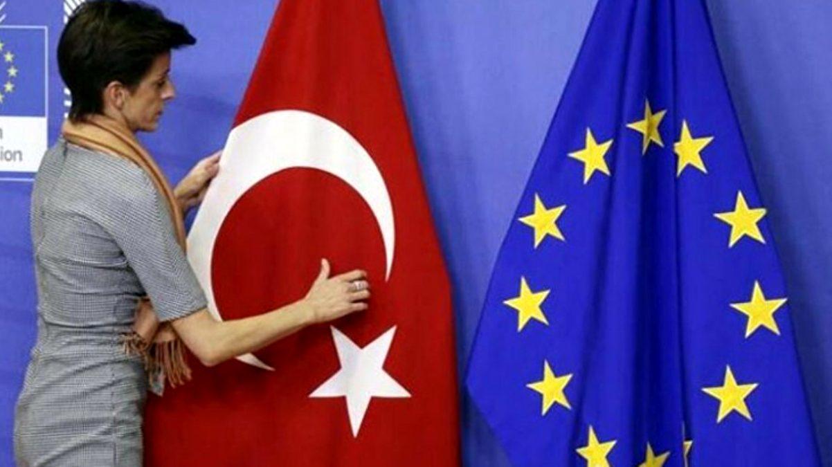 AB'den tedarik sorunu itirafı: Şirketler için Türkiye derhal oldukça çekici