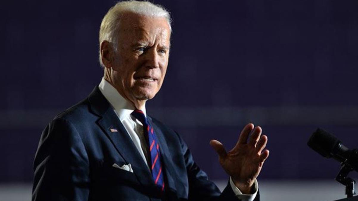 ABD Başkanı Biden'dan İstanbul Sözleşmesi açıklaması: Cesaret kırıcı bir geri adım