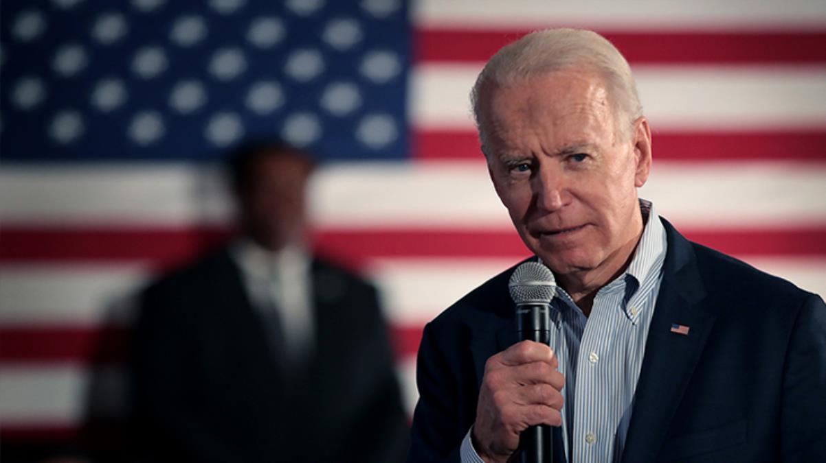 ABD Başkanı Biden, hedeflerindeki DEAŞ'a sert sözlerle yüklendi: Sizinle daha işimiz bitmedi