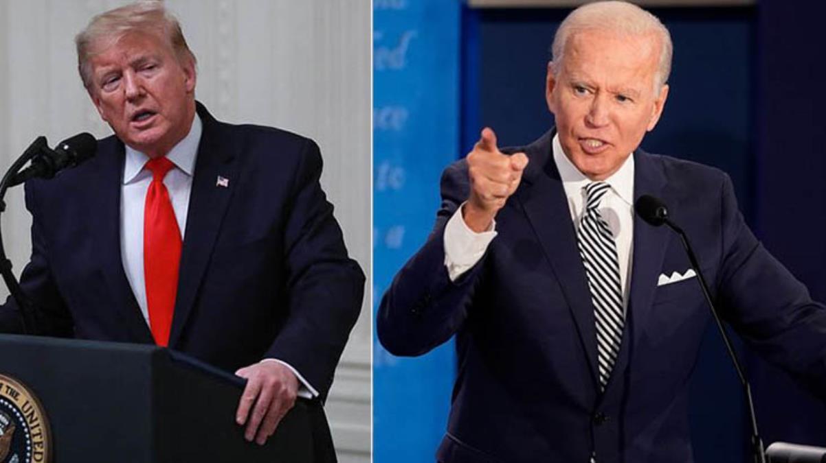 ABD'de kritik seçim! Senato'daki son 2 delegenin belirlenmesi ülke siyasetini belirleyecek