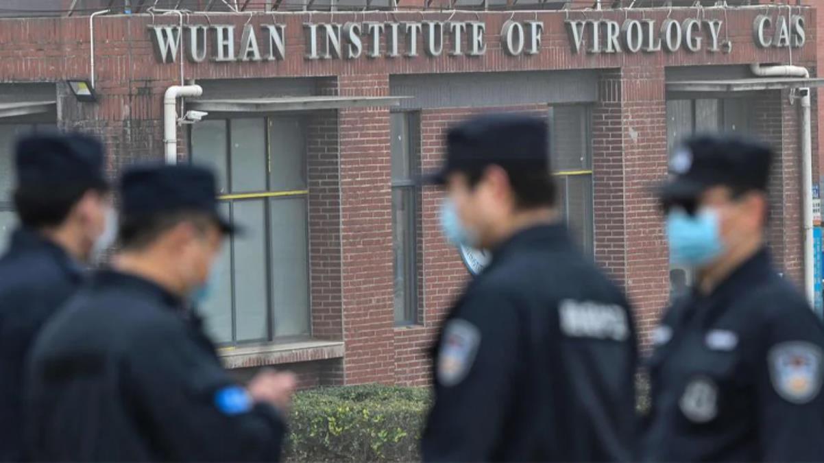ABD istihbaratından çarpıcı rapor: Wuhan Viroloji Enstitüsü'nde görevli 3 kişinin Kasım 2019'da hastalandığı ortaya çıktı