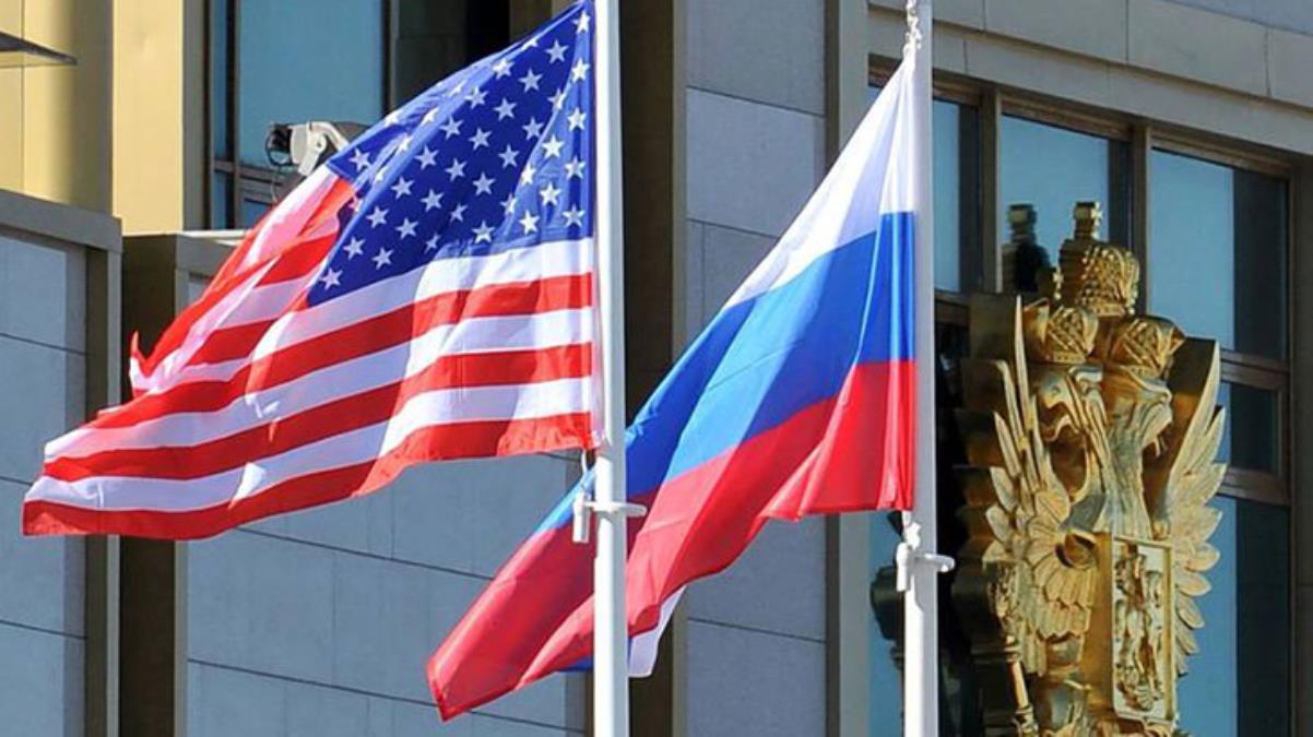 ABD'nin yaptırım hamlesine Rusya'dan misilleme! 6 yaptırım kararıyla birlikte 6 isim de kara listede