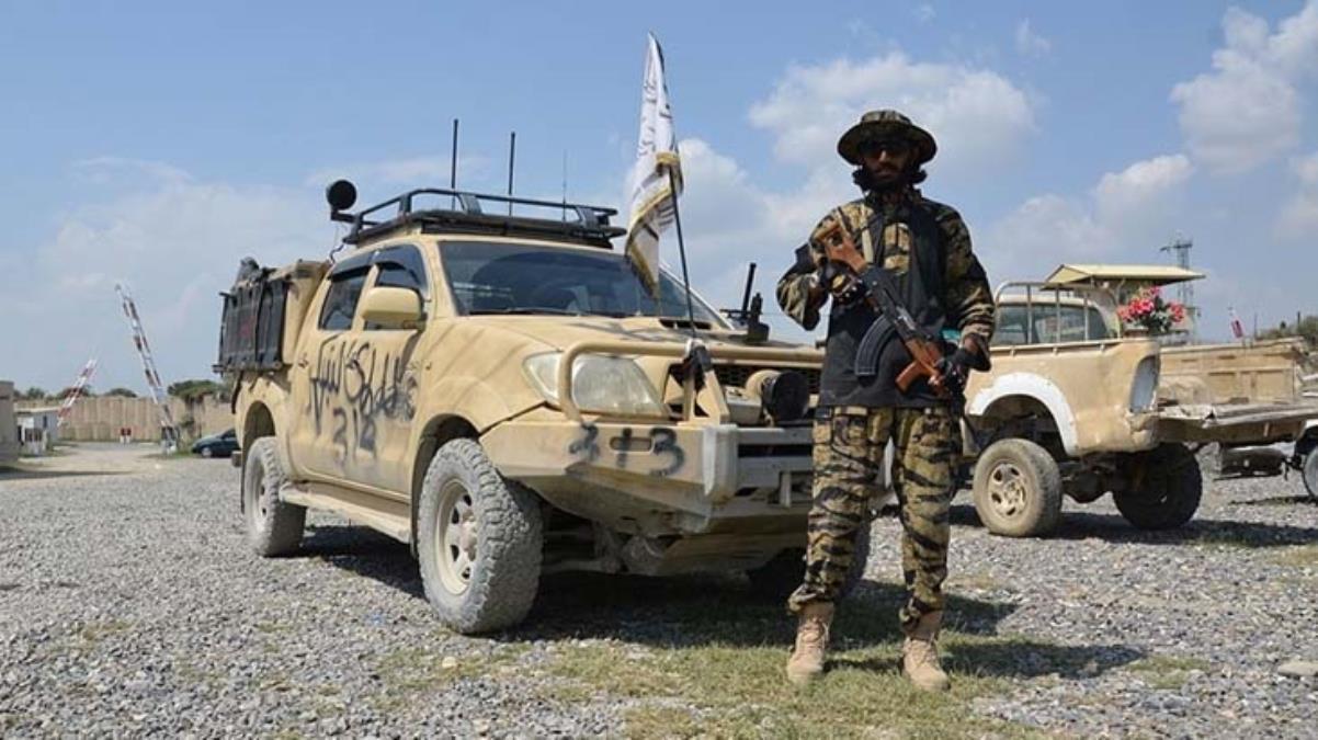 ABD, Taliban yönetimi ile yüz yüze görüşecek! Masada öncelikli 3 konu var
