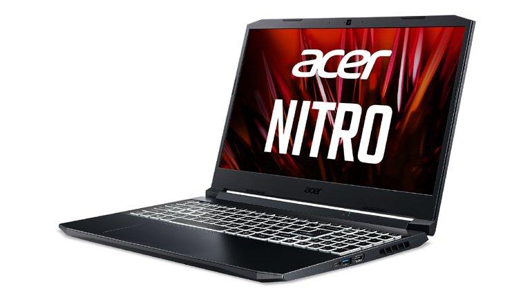 Acer'dan yeni oyun laptop'ları