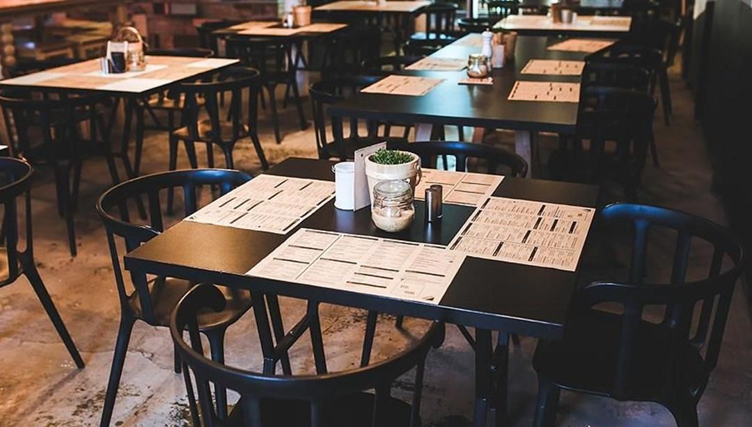 Açılması İçin Çağrıda Bulundular! Restoran ve Kafelerden 5'li Teklif
