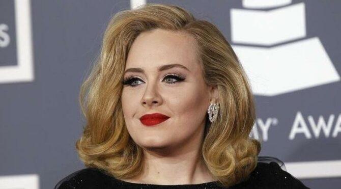 Adele'den dikkat çeken itiraf: