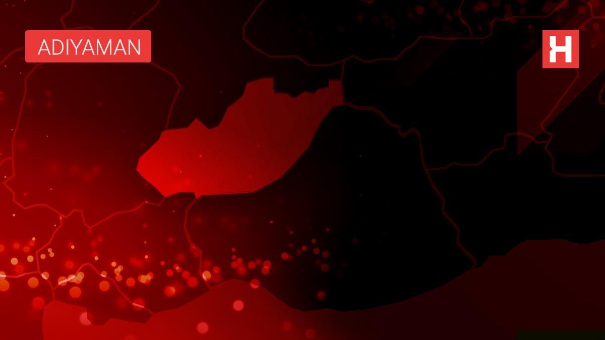 Adıyaman'da kamyonette 78 düzensiz göçmen yakalandı