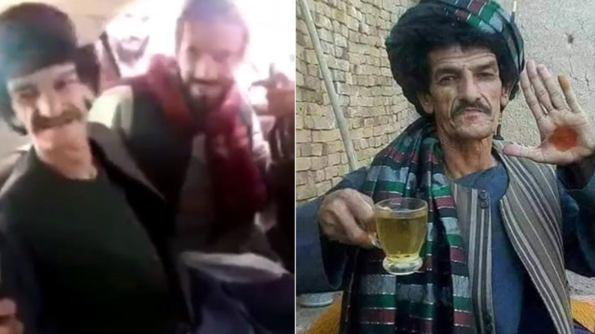 Afganistan'da Taliban, ünlü komedyenin boğazını keserek öldürdü