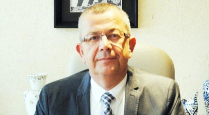 Afyonkarahisar Eczacı Odası Başkanı, kazada hayatını kabetti