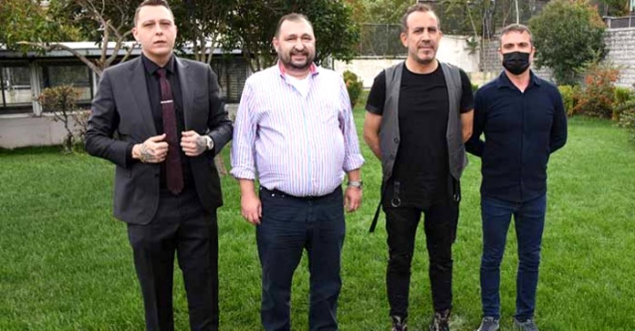 AHBAP Derneği#039ni bırakacak mı Haluk Levent açıkladı