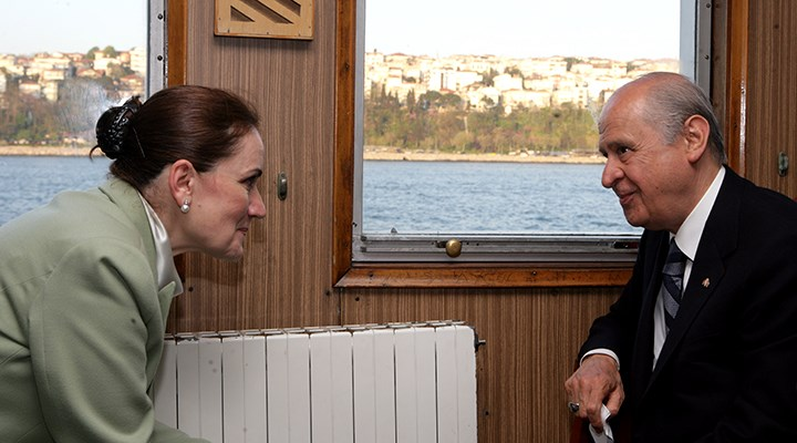 Ahmet Hakan: 'Akşener,
