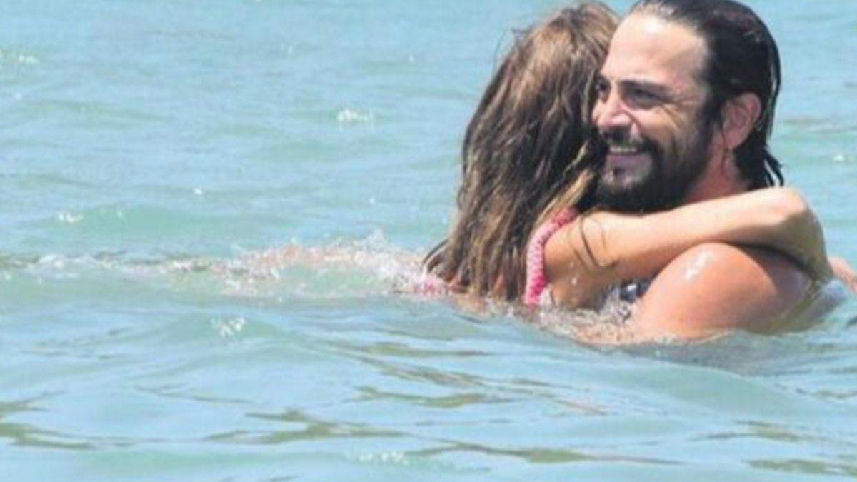 Ahmet Kural'ın aşk tatili devam ediyor